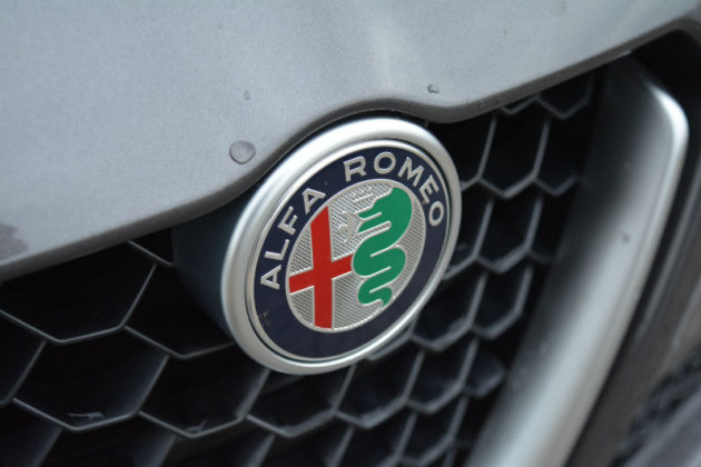Best-selling Premium Brands in the US - Alfa Romeo