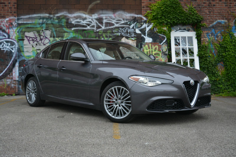 Should You Buy A 2019 Alfa Romeo Giulia Motor Illustrated