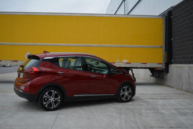 2017 Chevrolet Bolt Premier - 37
