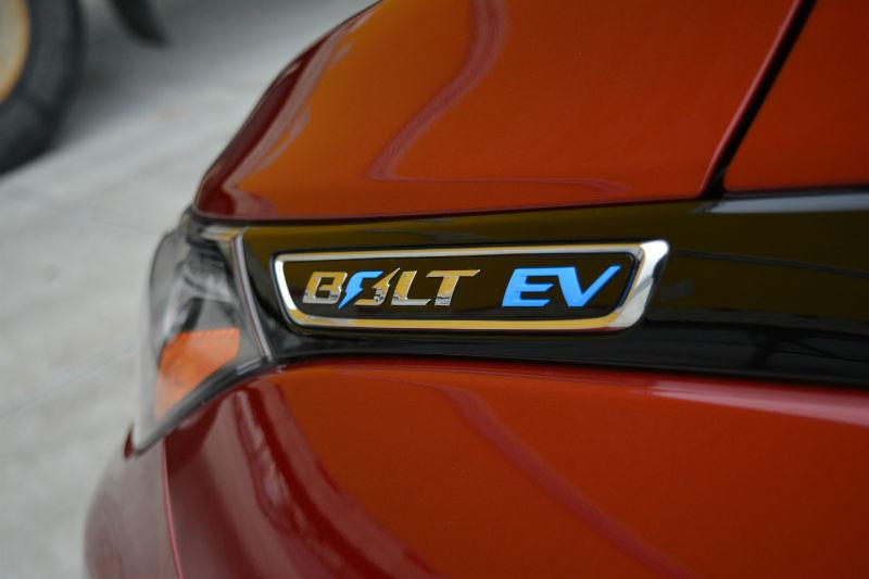 Chevrolet Bolt Euv Prototype Spied Motor Illustrated