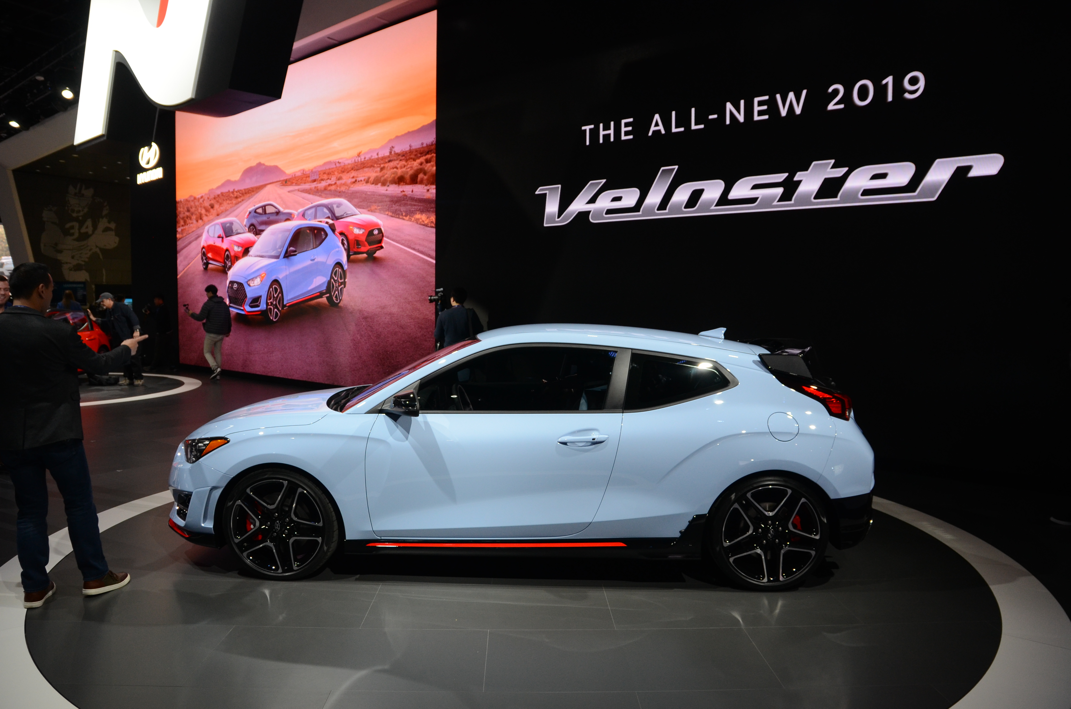 drive motorsport new n veloster hyundai in forza news the