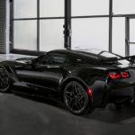 Chevrolet Corvette Special Edition