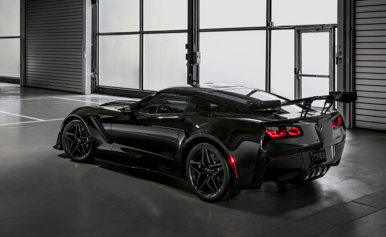 Chevrolet Corvette Special Edition