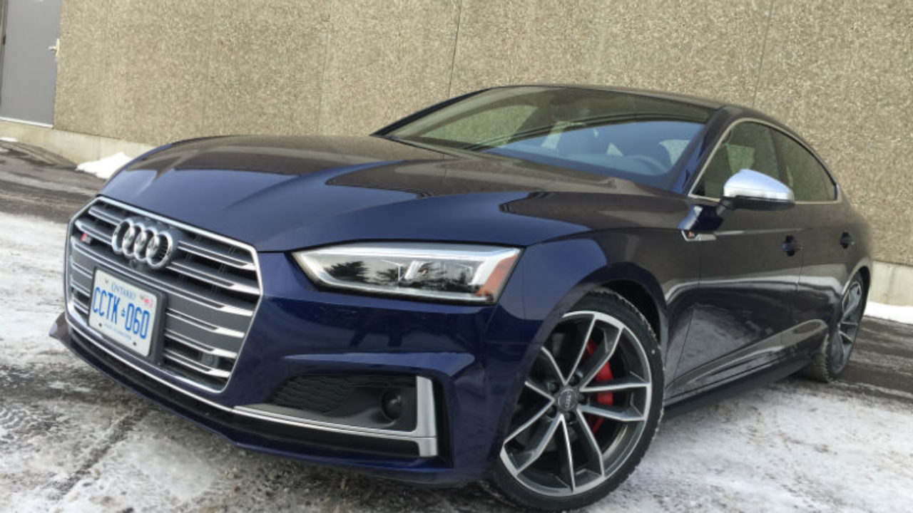 Kelebihan Audi S5 Sportback 2018 Harga