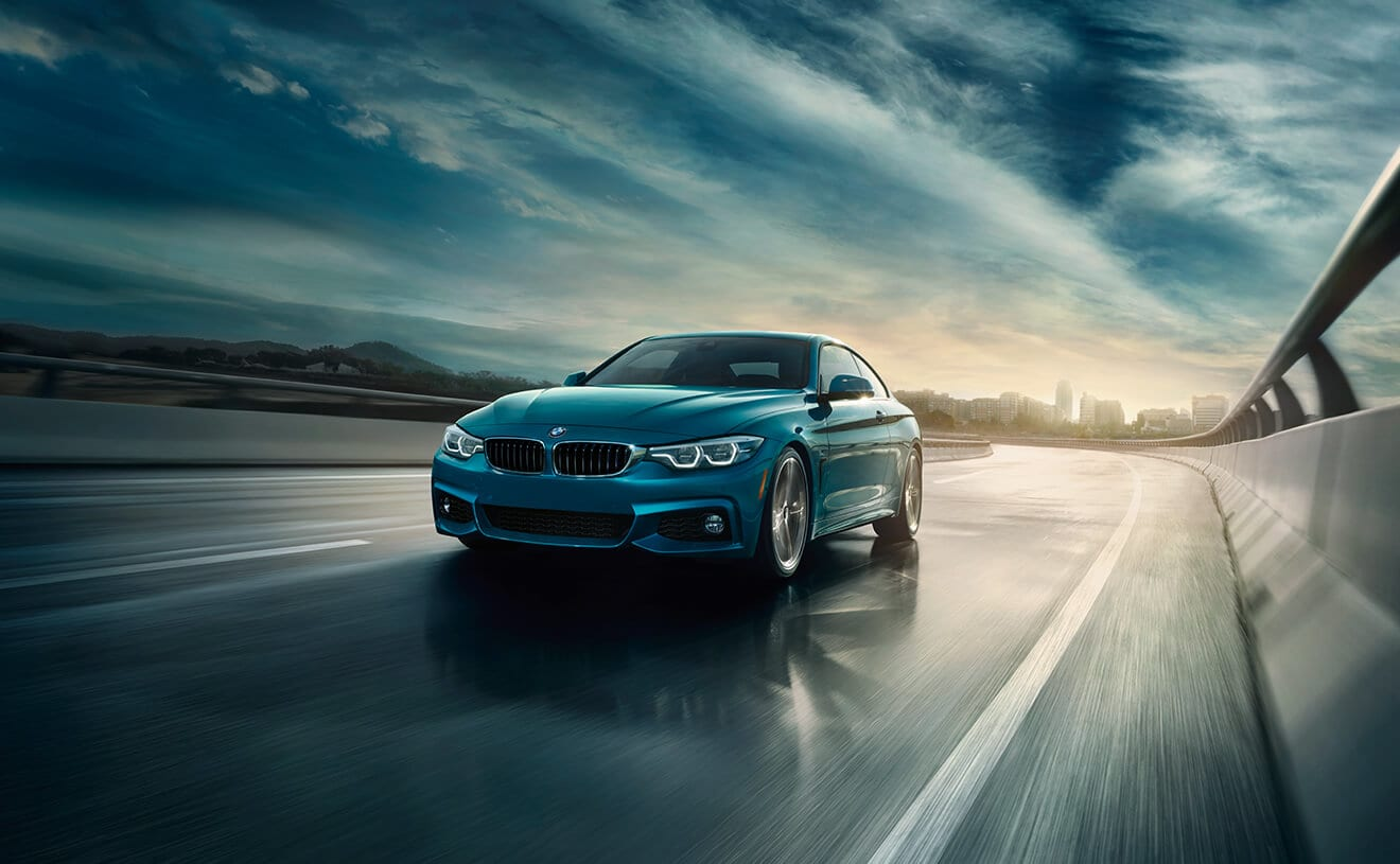2018 bmw 440i xdrive coup review motor illustrated. Black Bedroom Furniture Sets. Home Design Ideas