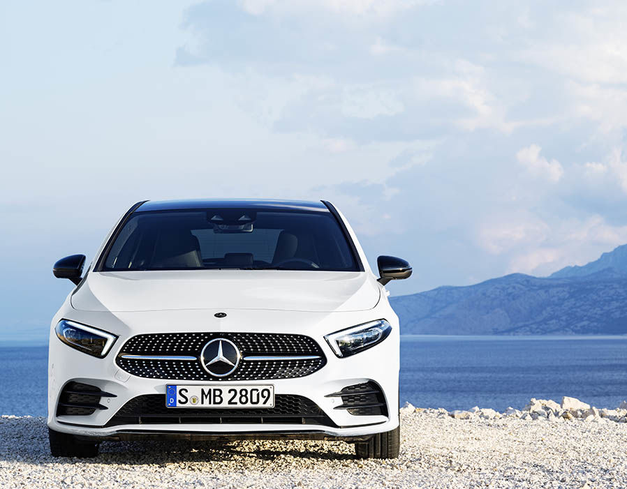 2019 Mercedes Benz A 250 Hatchback Starts At 35 990 Motor Illustrated