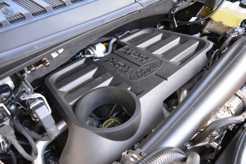 2020 Chevrolet Silverado 1500 Duramax vs 2019 Ford F-150 ...