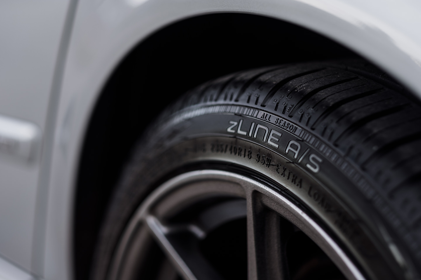 Best All Season Tires >> Nokian zLINE A/S: Nokian makes one heck of an all-season tire - Motor Illustrated