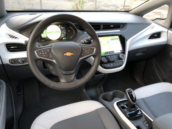 Chevrolet Bolt Best Electric Cars 2019