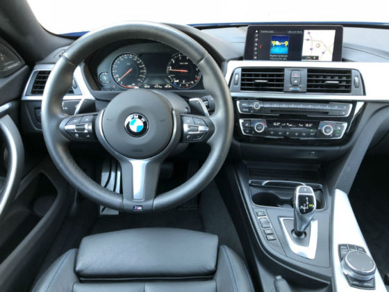 2019 BMW 430i xDrive Gran Coupé