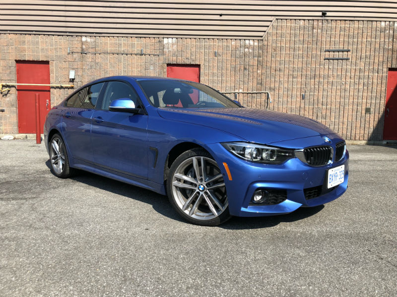 2019 BMW 430i xDrive Gran Coupé Review - Motor Illustrated