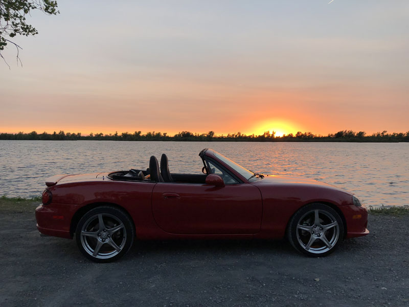 2004 Mazda MX-5 Mazdaspeed - 06