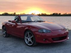 2004 MazdaSpeed MX-5 Review