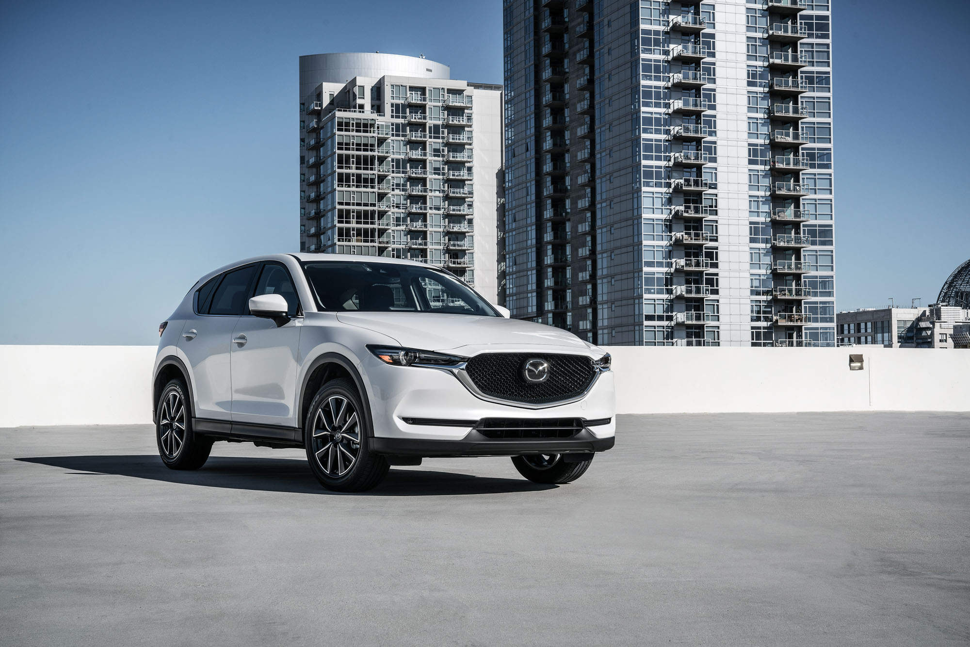 2019 Mazda Cx 5 At A Glance Motor Illustrated