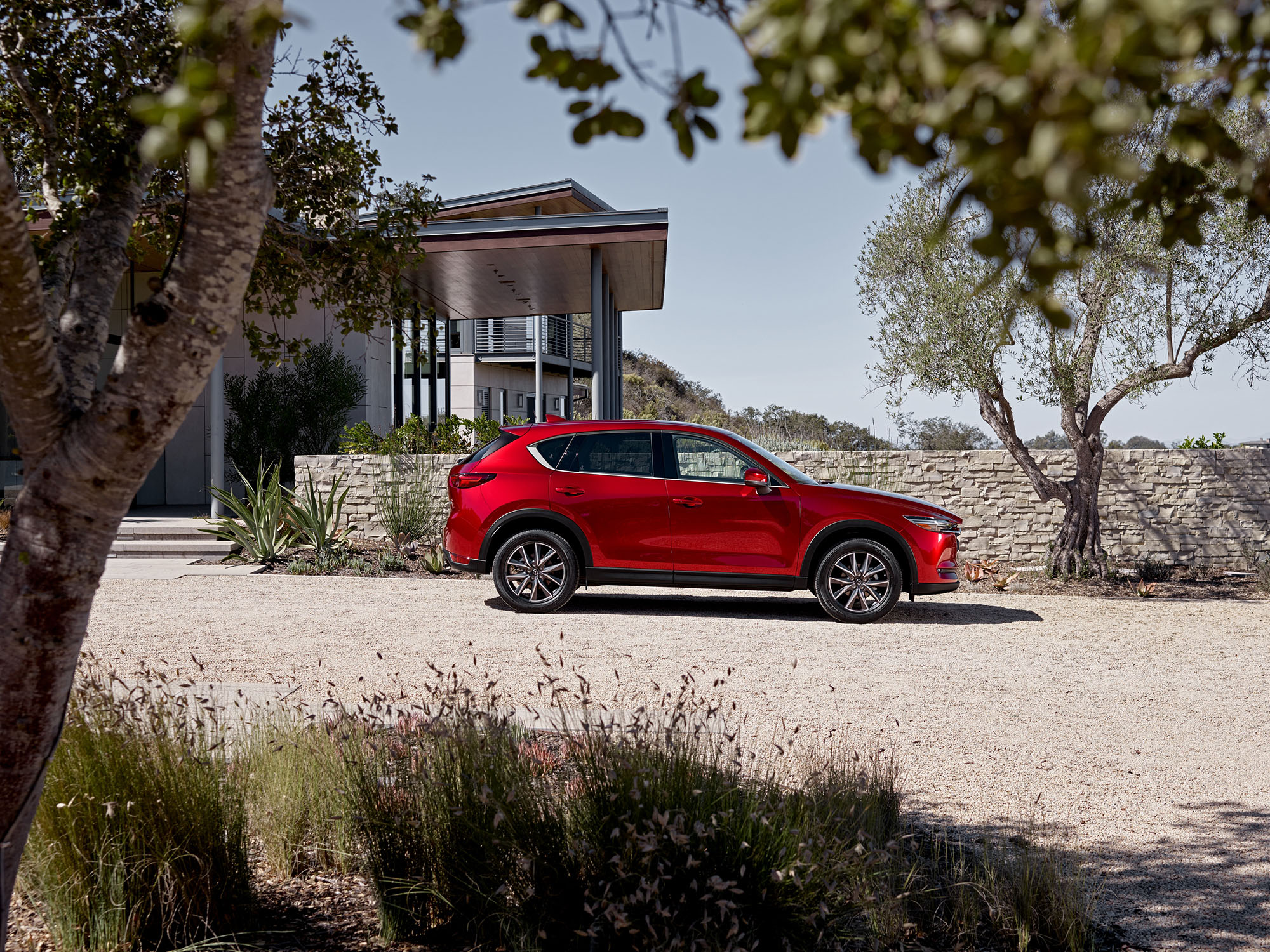 2019 Mazda CX-5 to get SKYACTIV-G 2 5 T engine! - Motor