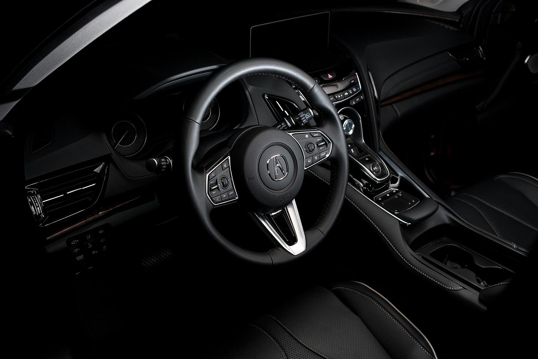 2019 Acura RDX vs 2019 BMW X3 35