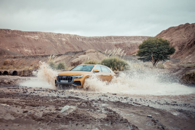 2019 New Cars Audi