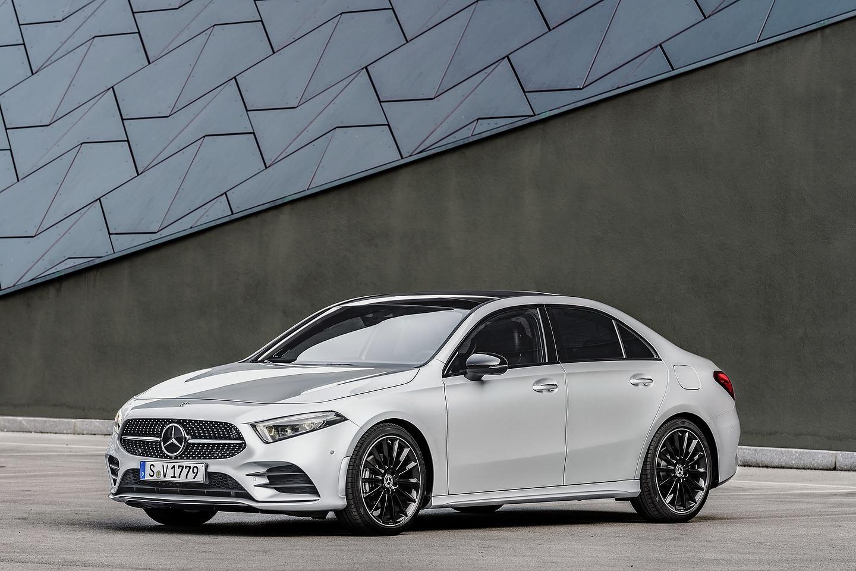Should You Buy a 2019 Mercedes-Benz A220 sedan? - Motor ...