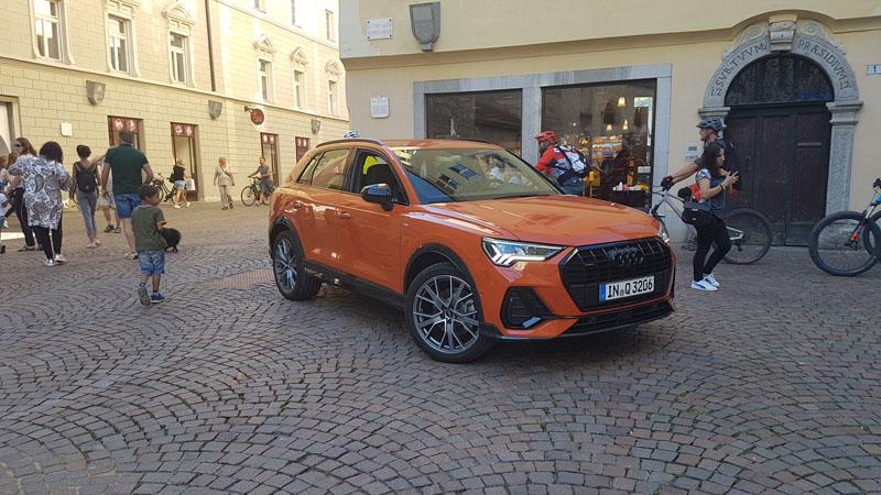 2019 Audi Q3 Review