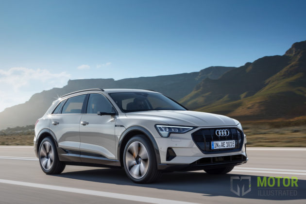 2019 Audi e-tron review