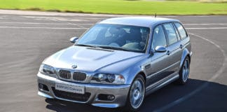 2000 BMW M3 Touring Concept