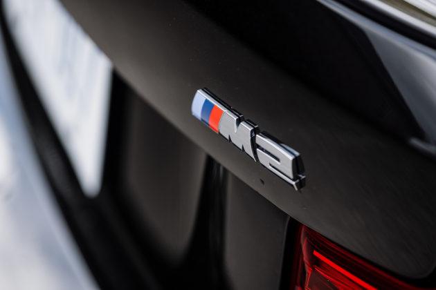 2018 BMW M2 Coupé Black Shadow Edition