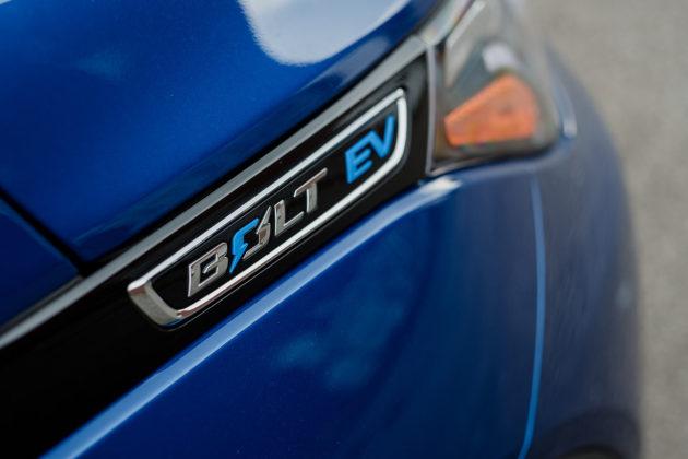 2018 Chevrolet Bolt | Photo: Olivier Delorme