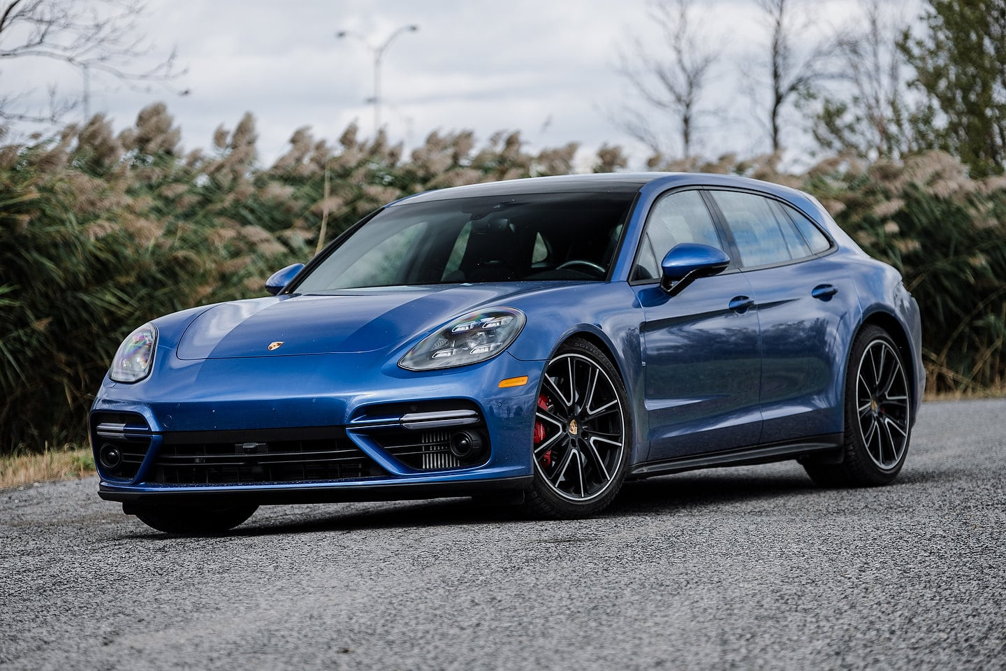 Best-selling cars in Canada 2018 - Porsche