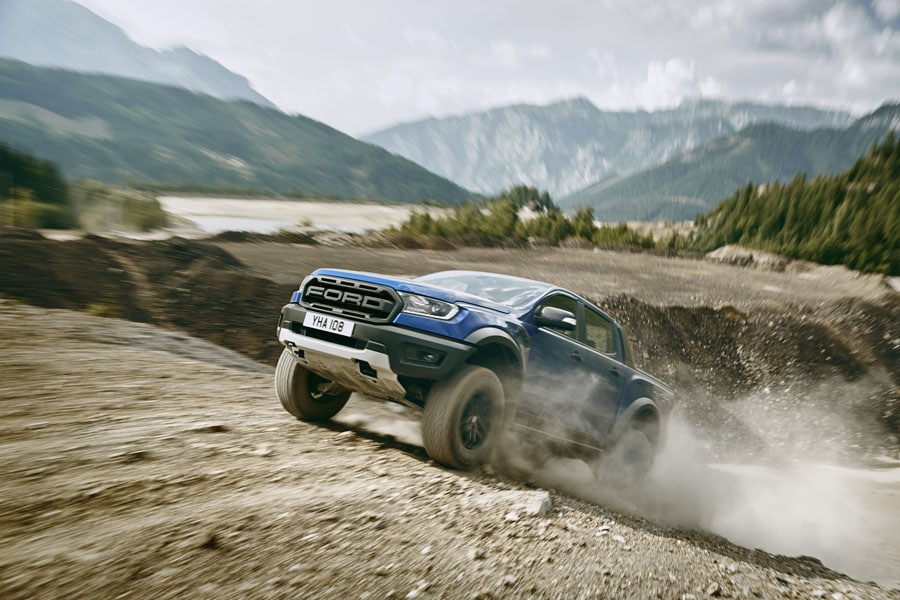 Ford Says No Ranger Raptor For North America - Motor Illustrated