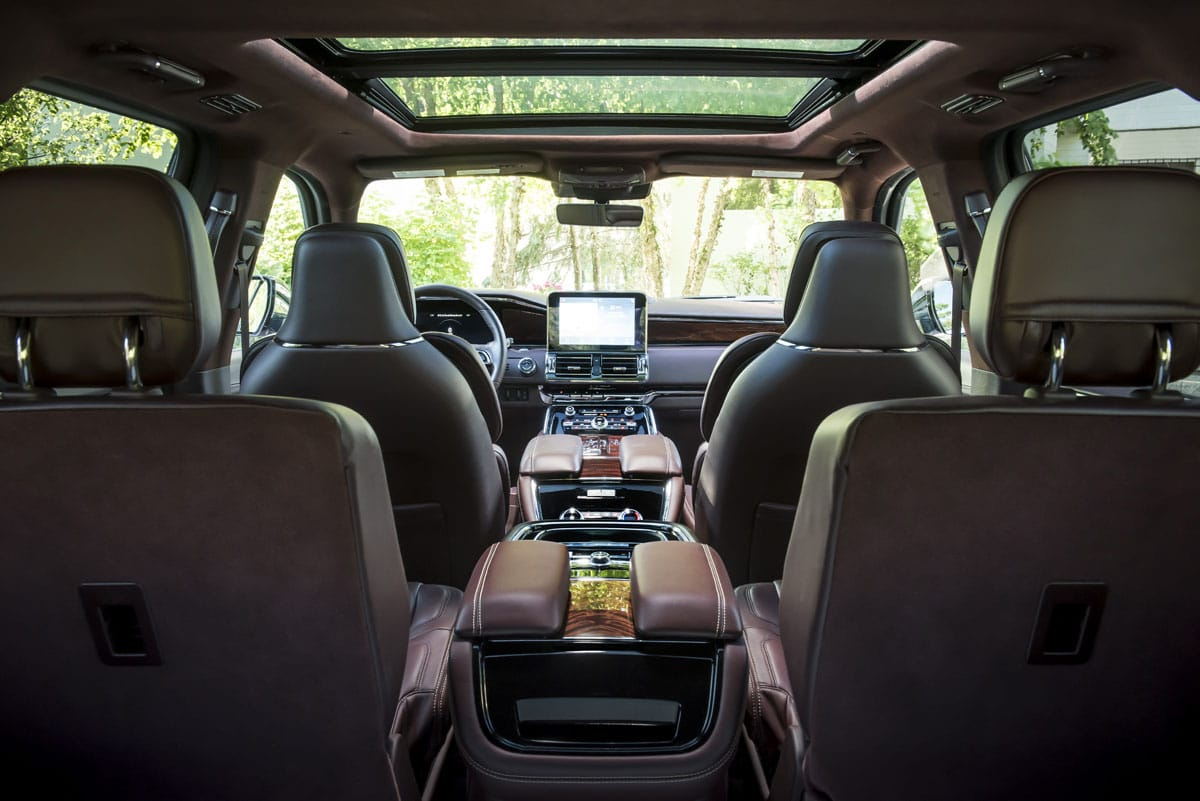 Should you buy a 2019 Lincoln Navigator - Motor Illustrated