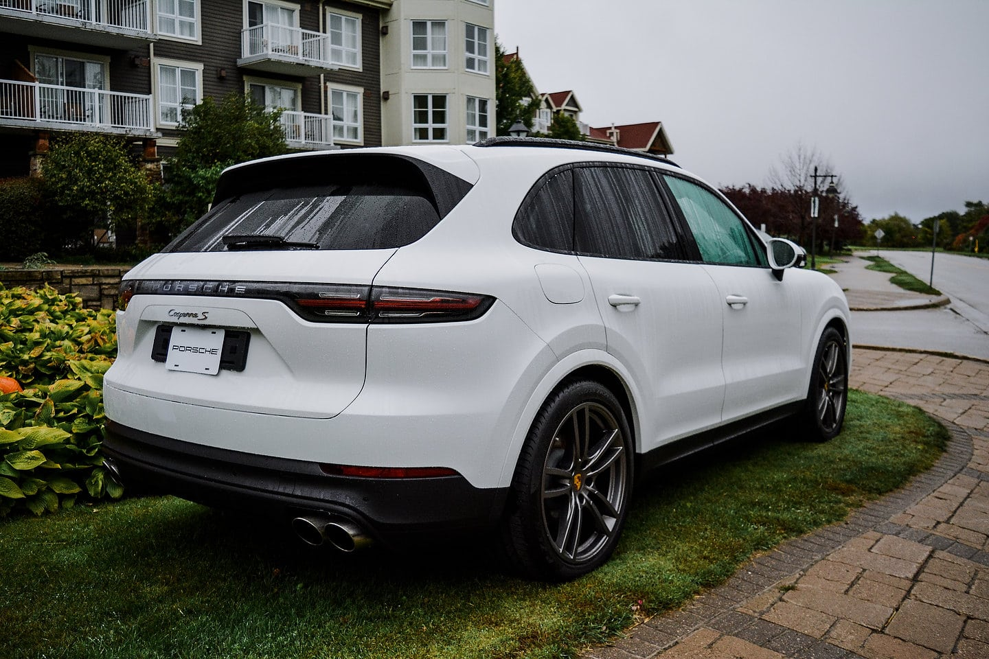 Should You Buy A 2019 Porsche Cayenne Motor Illustrated