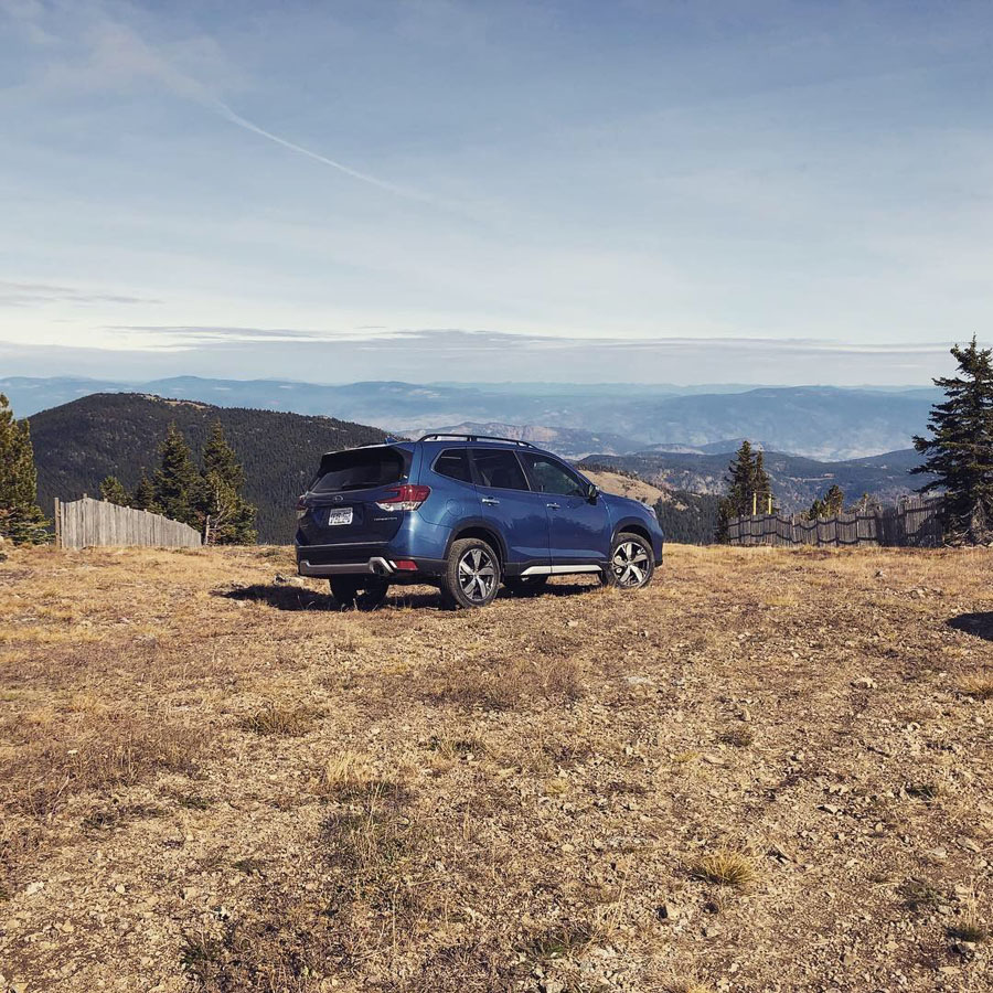 2019 Subaru Forester First Drive: Versatility Can Be Fun