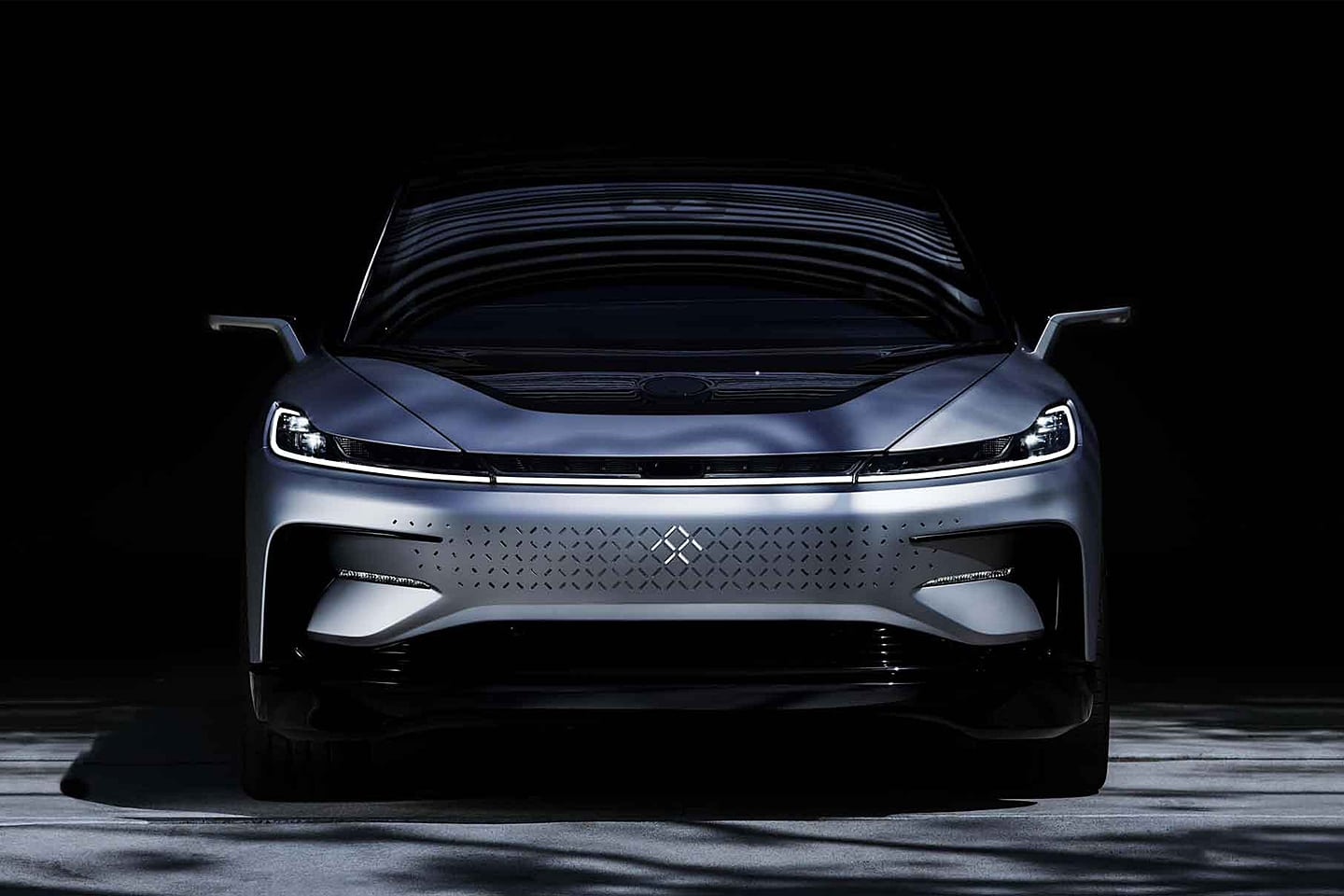Faraday Future Going Through Tough Financial Times Motor Illustrated