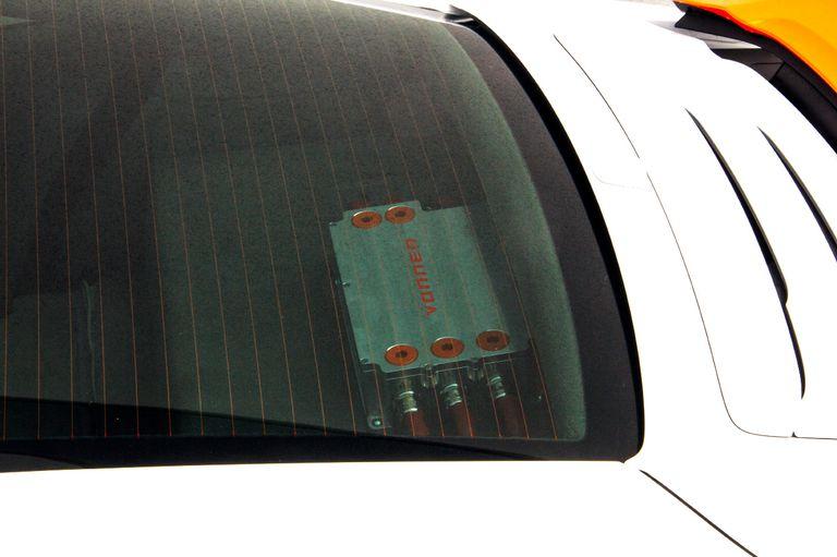 Vonnen Porsche Hybrid Performance