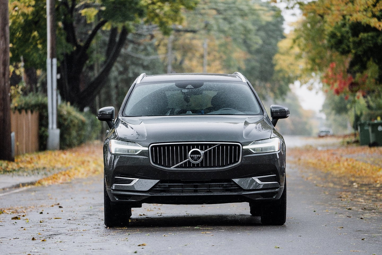 2018 Volvo XC60 T8
