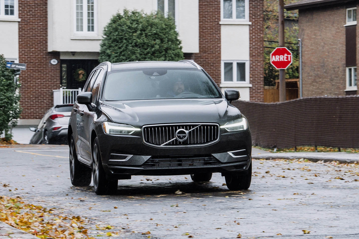 Best-selling cars in Canada 2018 - Volvo