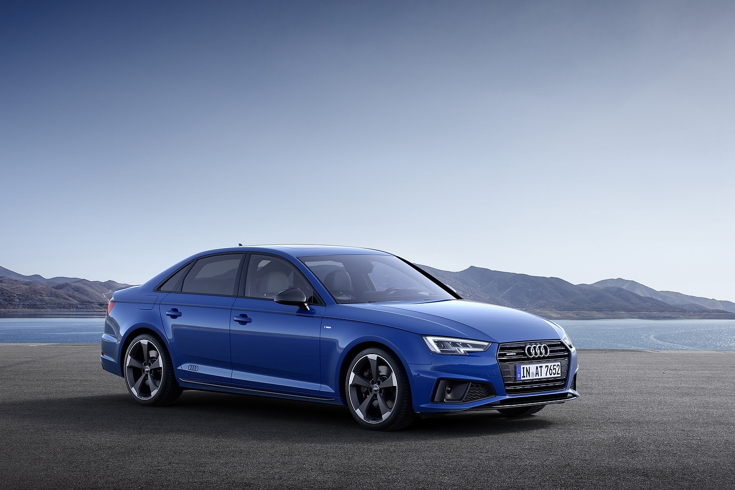 Best-selling cars in Canada - Audi
