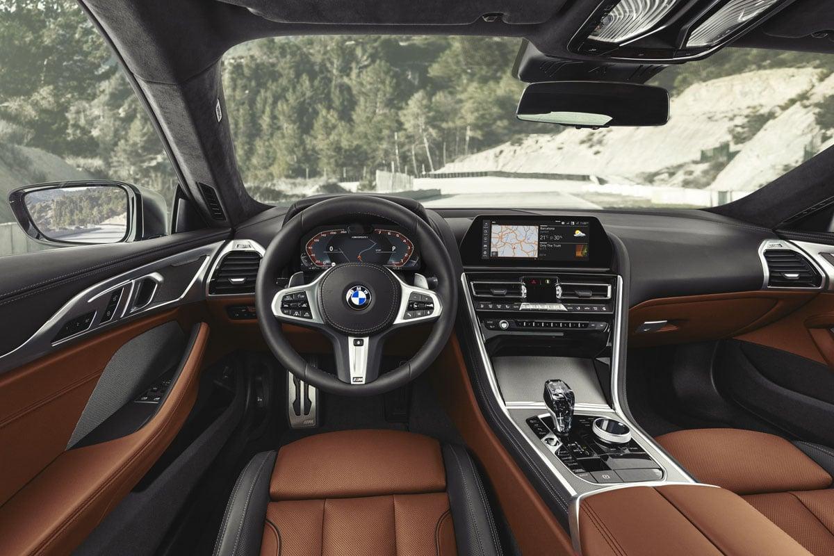 2019 BMW M850i First Drive