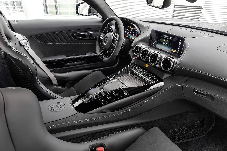 2019 Mercedes-AMG GT R PRO