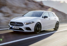 2019 Mercedes-Benz A-Class Price