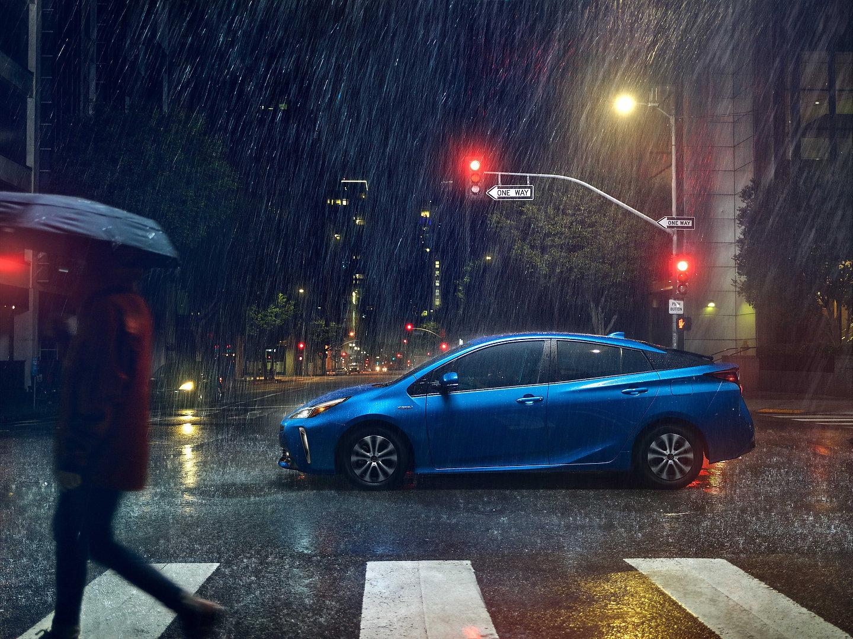 2019 Toyota Prius AWD-e