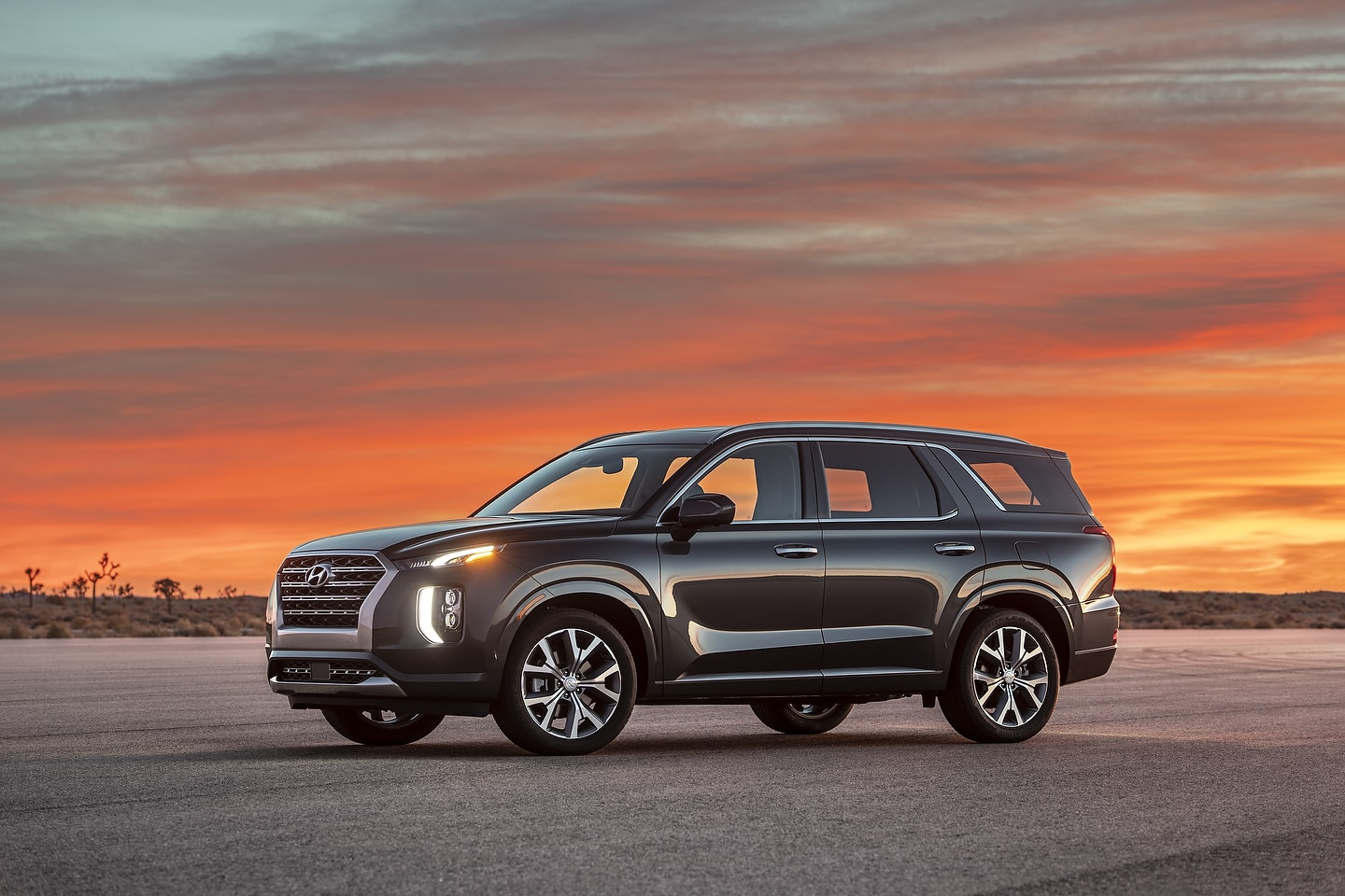 5 Questions About The New 2020 Hyundai Palisade Answered