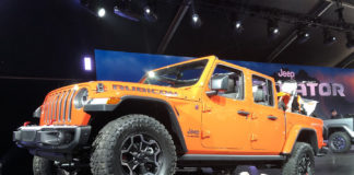 2020 Jeep Gladiator Hercules Used Car Reviews Review Release