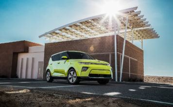 Electric vehicles eligible for the Canada IZEV program