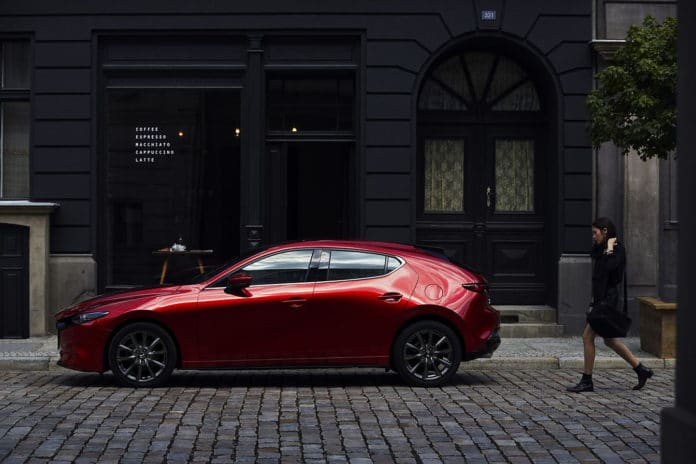 2019 Mazda 3 Hatchback, Redesign, Release Date, & Price >> Five Questions About The 2019 Mazda3 Redesign Answered