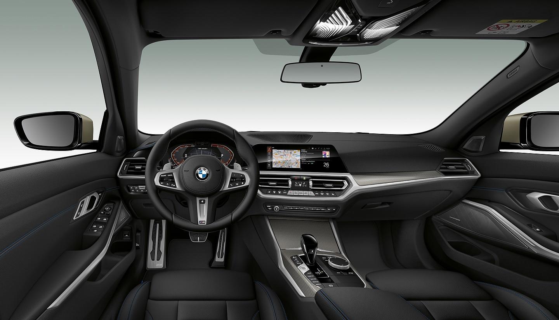 BMW M340i xDrive Sedan | Photo: BMW