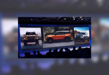 Baby Ford Bronco to be called Puma?