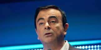 Nissan CEO Carlos Ghosn Arrested