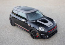 Best-selling cars in Canada 2018 - Mini