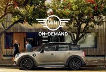MINI USA Tweet to Test Drive Campaign